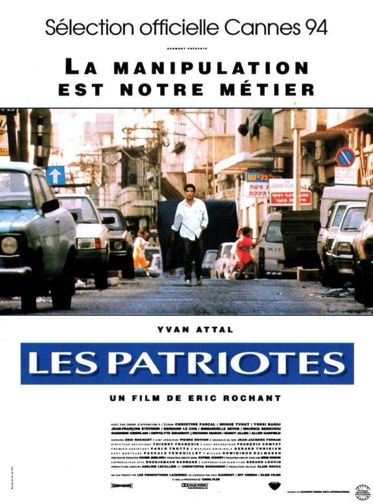 Les_Patriotes